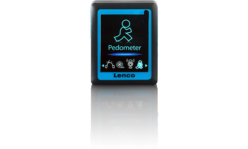 Lenco Podo-152 4GB Blue