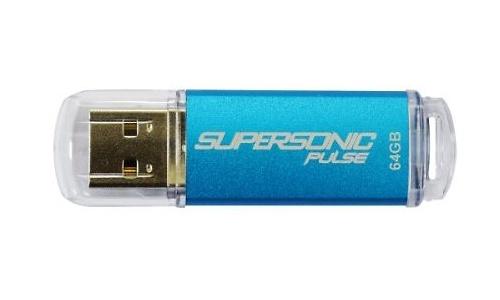 Patriot Supersonic Pulse 64GB