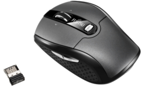 Fujitsu WI610 Black