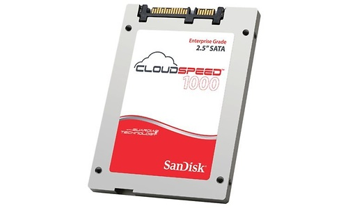 Sandisk CloudSpeed 1000 MLC 240GB