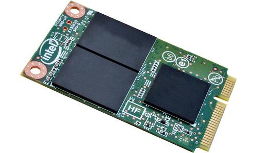 Intel 525 Series 120GB (mSata)