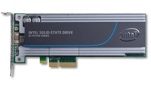 Intel DC P3700 800GB (PCIe x4)