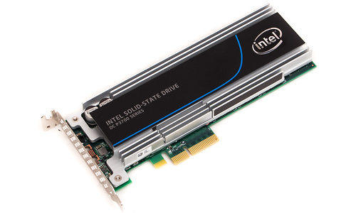 Intel DC P3700 400GB (PCIe x4)