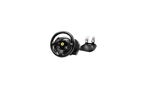 Thrustmaster T300 Ferrari GTE Wheel (PS4/PC)