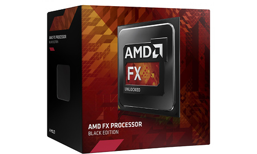 AMD FX-8370 Boxed