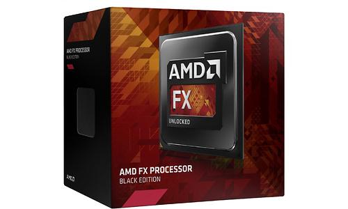AMD FX-8370E Boxed