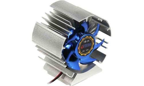 Titan Iron Heart 50mm