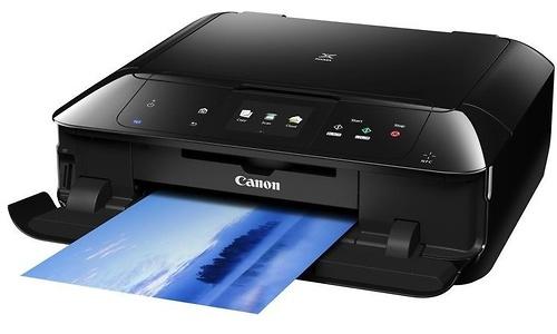 Canon Pixma MG7550 Black