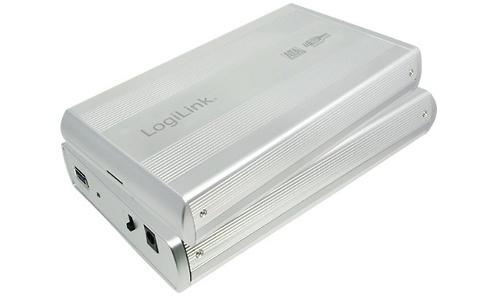 LogiLink UA0107A Silver
