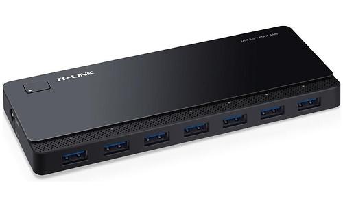 TP-Link 7-ports USB 3.0 Hub