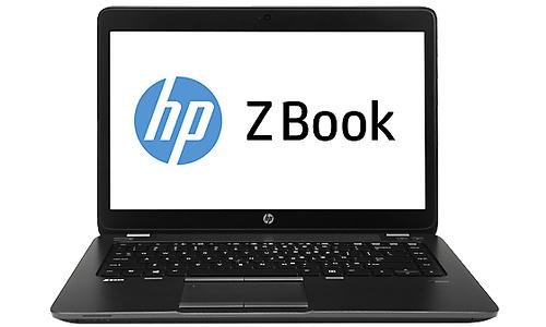 HP ZBook 14 (BF0V18ET1)