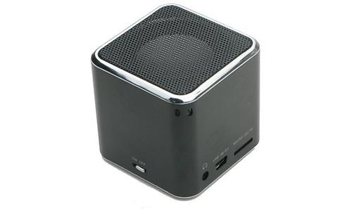 Denver MP3 Speaker Black
