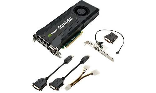 PNY Quadro K5200 8GB