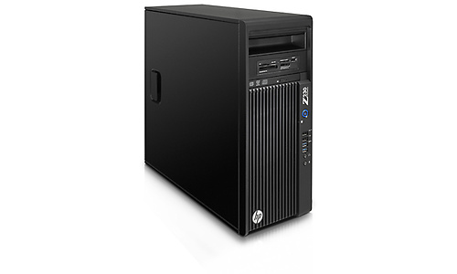 HP Workstation Z230 (WM611ET)
