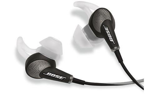 Bose QuietComfort 20i Grey