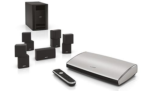Bose Lifestyle 520 Black