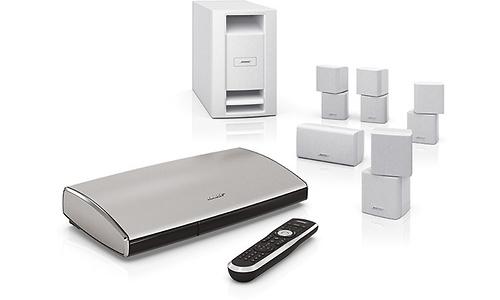 Bose Lifestyle 520 White