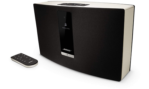 Bose SoundTouch 20 White
