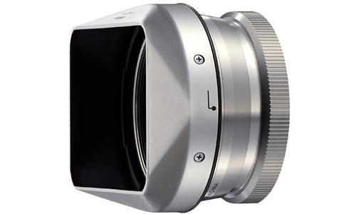 Nikon UR-E24 + HN-CP18 Titan Silver
