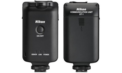 Nikon UT-1 Data Transmitter