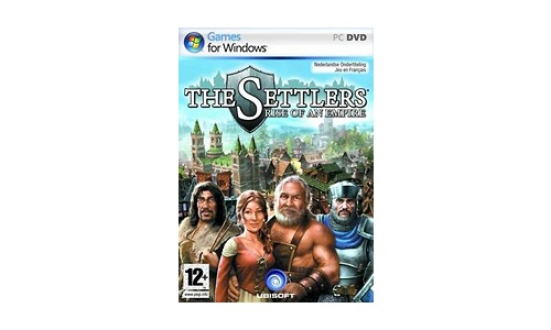The Settlers: Rise of an Empire, Gold Edition (PC)