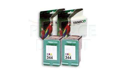 Yanec 344 Color