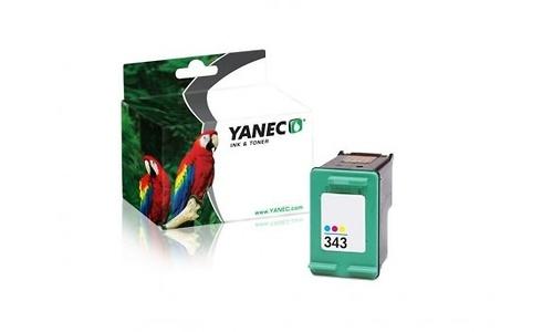 Yanec 343 Color