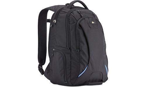 """Case Logic Professional Notebook Backpack Black 15.6"""""""