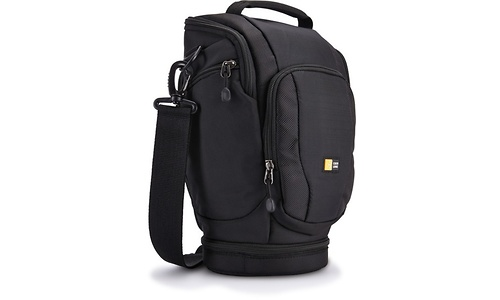 Case Logic Semi-Professional SLR Camera Bag Black