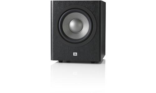 JBL Subwoofer Studio 250P Black + Studio 250P Black