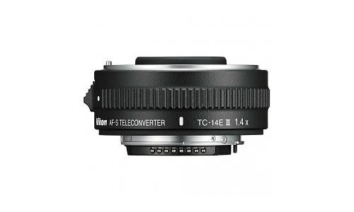Nikon AF-S TC-14E III 1.4x (F-Mount)
