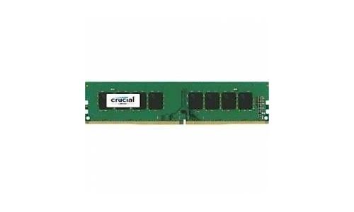 Crucial 4GB DDR4-2133 CL15
