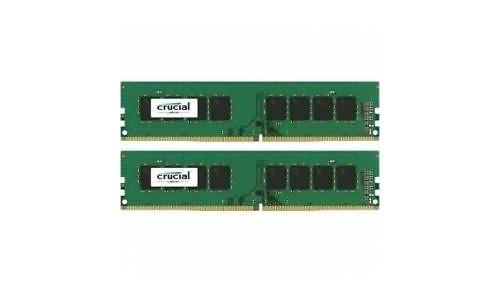 Crucial 8GB DDR4-2133 CL15 kit