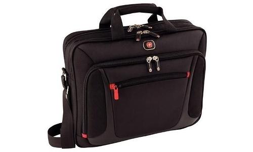 "Swissgear Sensor Black (MacBook 15"")"
