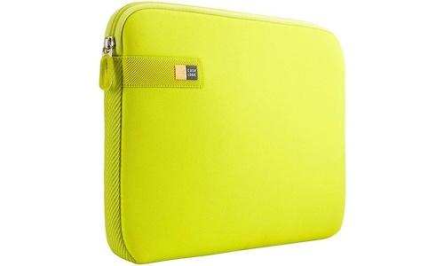 "Case Logic Notebook Sleeve Yellow 13.3"""