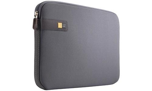 "Case Logic Notebook Sleeve Grey 13.3"""