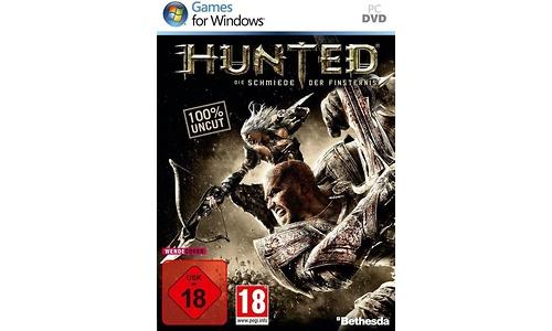 Hunted: Die Schmiede der Finsternis (PC)