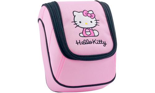 BigBen HK911 Mini Backpack Hello kitty Pink (Nintendo DS)