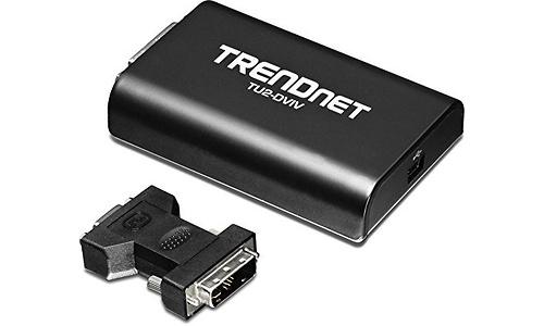 Trendnet TU2-DVIV