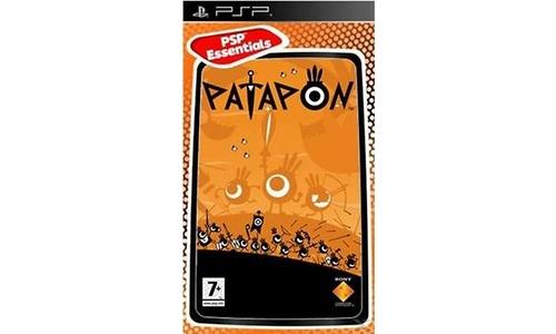 Patapon Edition (PSP)