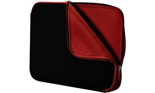 "Belkin Neoprene Sleeve Red/Black 15.6"""