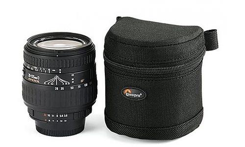 Lowepro Lens Case 1M