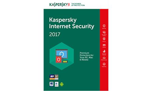 Kaspersky Internet Security 2015 1-user