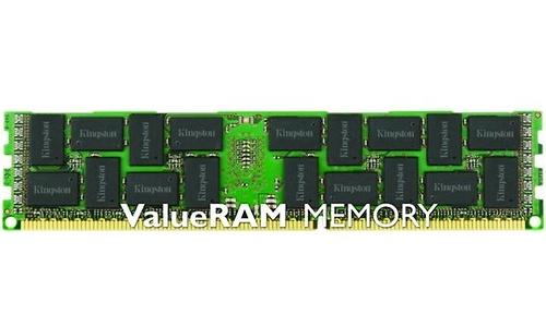 Kingston ValueRam Kingston F 16GB DDR3-1600 CL11 ECC Registered
