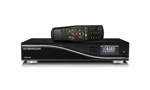 Dream Multimedia DM7020HD V2 1TB