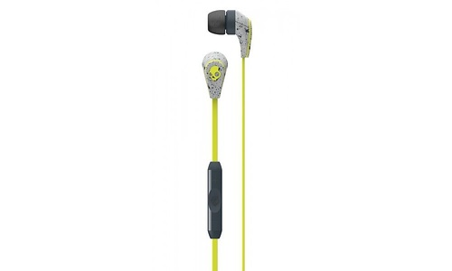 Skullcandy 50/50 Dark Grey/Light Grey/Hot Lime