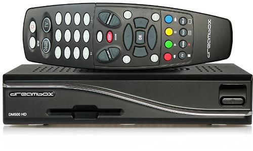 Dream Multimedia DM500 HD V2