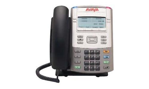 Avaya IP Phone 1120E Graphite