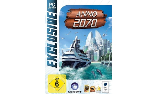 Anno 2070, Exclusive Edition (PC)