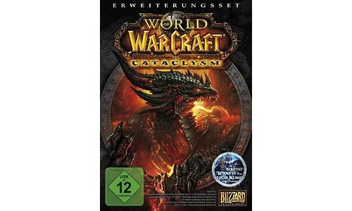 World of Warcraft Cataclysm (PC)
